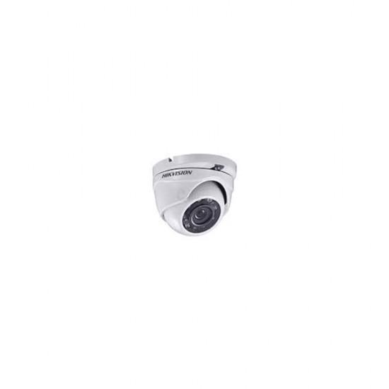 Hikvision DS-2CE56D0T-IRM،كاميرا مراقبة، ميجا بيكسل 2، 2.8 ملم ، معدن ، إضاءة ليلية تصل إلى 20 متر