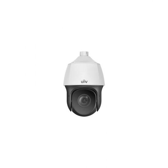 Uniview IPC6322LR-X22-C، ميجا بيكسل 2،PTZ MOTORIZE ZOOM 22x ،كاميرا مراقبة ملم 5.2-114.4 ، إضاءة ليلية تصل إلى 150 متر