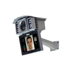 zkteco BioCam 300 جهاز اكسس كنترول، لعدد 6000 بصمة وجه