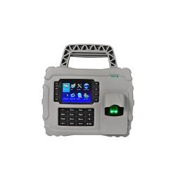 zkteco S922 جهاز بصمة للحضور والإنصراف، لعدد 5000 شخص